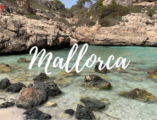 MALLORCA | Consigli di viaggio