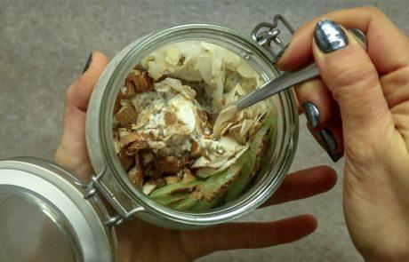 porridge freddo